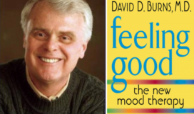 TEAM Therapy - David Burns