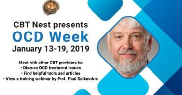 Paul Salkovskis - CBT for OCD